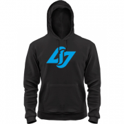 Толстовка Counter Logic Gaming (CLG)