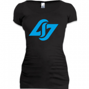 Туника Counter Logic Gaming (CLG)