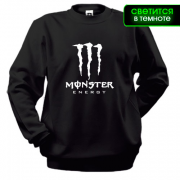 Світшот Monster Energy