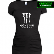 Туника Monster Energy