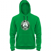Толстовка Мілуокі Бакс (Milwaukee Bucks)