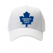 Кепка Toronto Maple Leafs белая