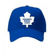 Кепка Toronto Maple Leafs синяя