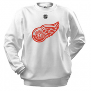 Реглан Detroit Red Wings 3