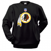 Свитшот Washington Redskins