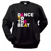 реглан Dance to the beat