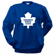 Реглан синий Toronto Maple Leafs