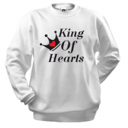 реглан king of hearts