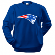 Свитшот New England Patriots