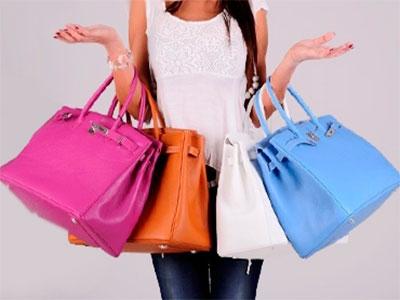 Вибираємо сумку, стильну і недорогу
