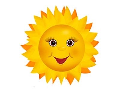 Солнечные подарки для солнечных людей