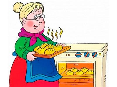 П'ять способів сказати бабусі, що вона супер