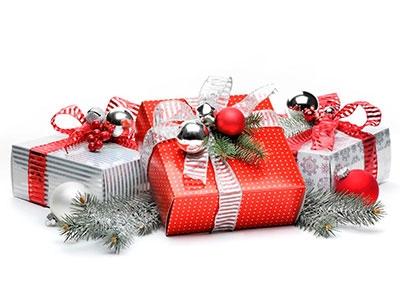 Оригинальные новогодние подарки для друзей и родных