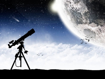 Астрономически крутые подарки в день астрономии