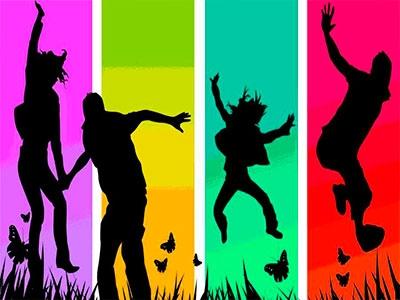 В чем отпраздновать день молодежи