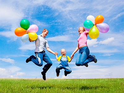 Сладости и радости для мамочек и папочек