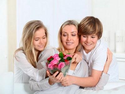 Подарки для любимых мамочек