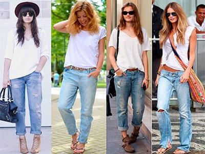 ТОП 5 речей, які поєднуються з джинсами