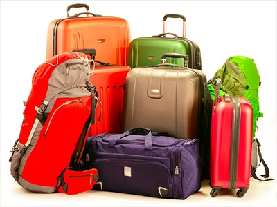 Топ 5 сумок для подорожей
