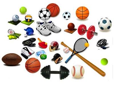 Спортивные подарки профессионалам и новичкам