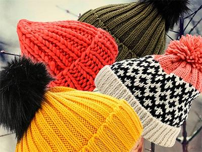 Стильно і тепло: чому негайно варто придбати шапку