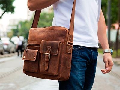 ТОП 5 удобных сумок на все случаи жизни