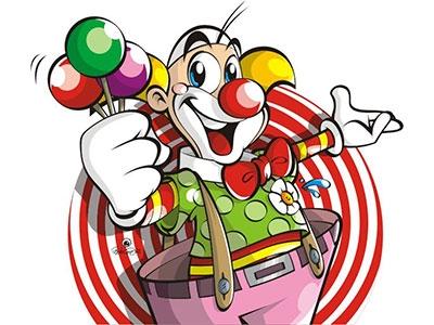 Уморительные подарки для любителей цирка