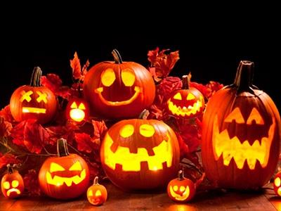 Стильные образы для Хеллоуин вечеринки