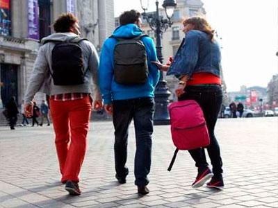 Скоро в школу. Як вибрати хороший рюкзак