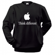 Кофта Apple - Think different