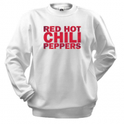 Світшот Red Hot Chili Peppers (RED)