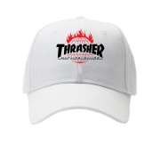 Кепка Thrasher Huf Worldwide