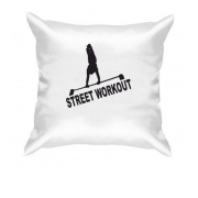 Подушка Street Workout hide