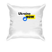 Подушка Ukraine NOW Like