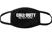 Маска Call of Duty: Black Ops II