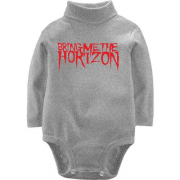Детский боди LSL Bring me the horizon