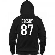 Толстовка Crosby (Pittsburgh Penguins)