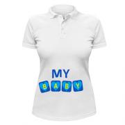 Сторінка 3. Розділ  Футболки поло для вагітних - Інтернет магазин ... b94f784fdd653