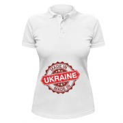 Футболка поло Made in Ukraine (2)
