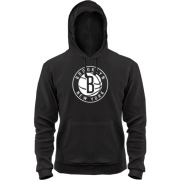 Толстовка Brooklyn Nets (2)