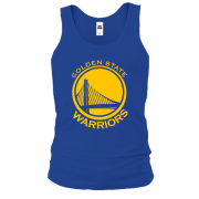 Майка Golden State Warriors (2)