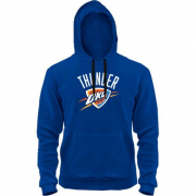 Толстовка Oklahoma City Thunder