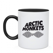 Чашка Arctic monkeys