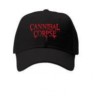Кепка Cannibal Corpse