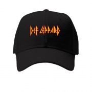 Кепка Def Leppard 2