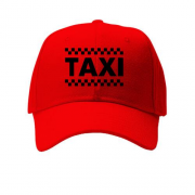 Кепка Taxi