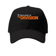 Кепка Tom Clancy's The Division Logo