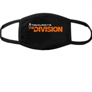 Маска Tom Clancy's The Division Logo