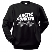 Свитшот Arctic monkeys