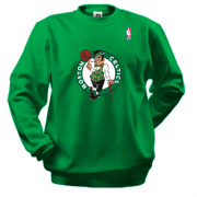Світшот Boston Celtics